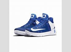 "KD Trey 5 IV TB ""Pool"" (411/game royal/white)"