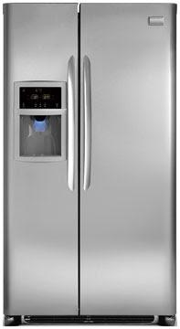 refrigerator buying Frigadaire