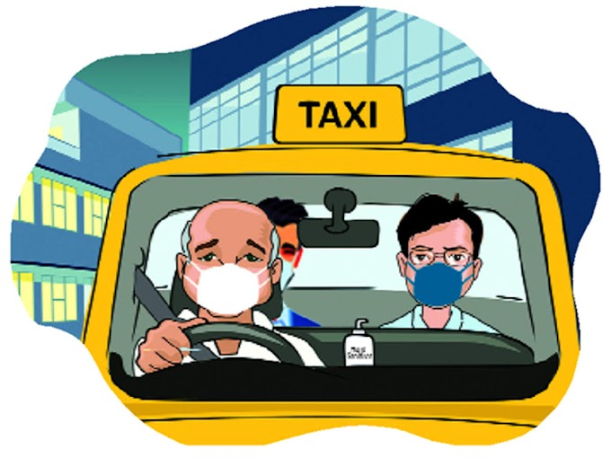 Reasons why Croydon Taxi is Best in the Times of a Pandemic