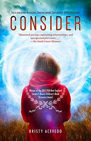yabooks-april-2015 consider-kristy-acevedo