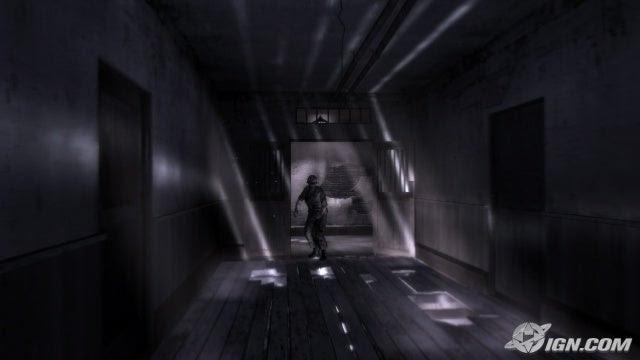 ShellShock 2: Blood Trails Screenshot