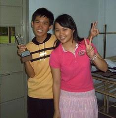 Chi Meng & Pui Kuan