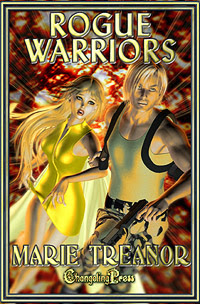 Rogue Warriors (Collection) by Marie  Treanor