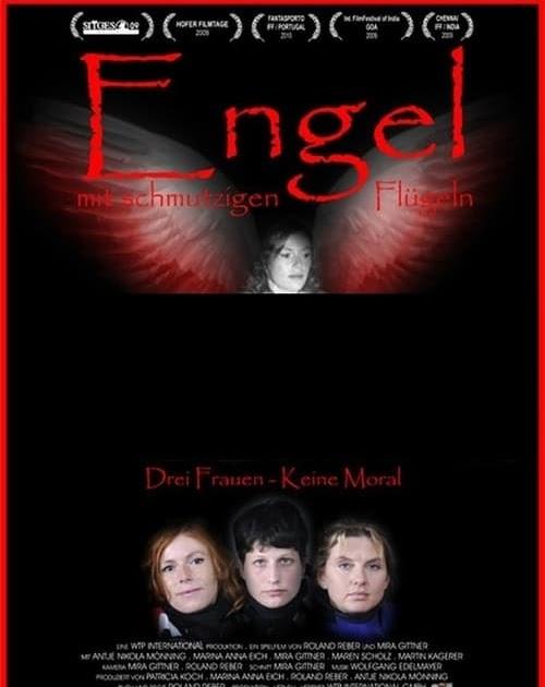 Engel Mit Schmutzigen Flügeln Stream