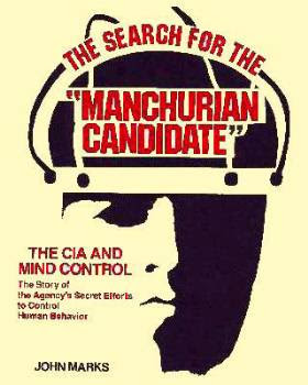 The CIA & Mind Control
