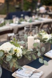 166 DIY Creative Rustic Chic Wedding Centerpieces Ideas