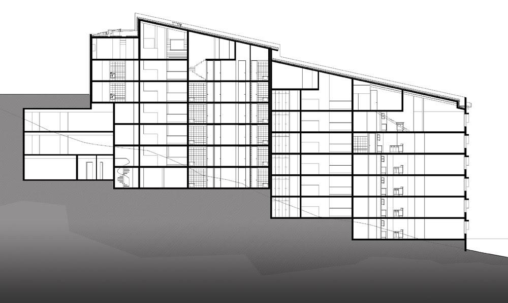 Alas del c ndor marianne balze r blog y arquitectura for Terrazas 14 vicuna