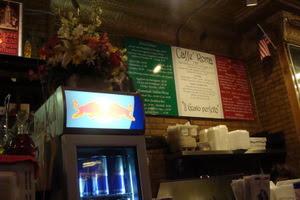Caffe Roma 2