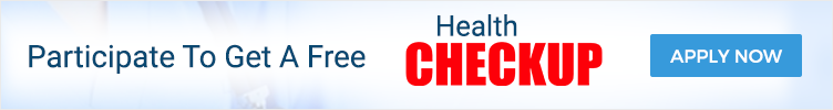 participate to get a free health checkup_health matters