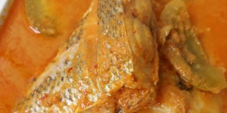Resep Gulai Ikan Kakap Pedas Ala Padang Oleh Annisa Mardatillah