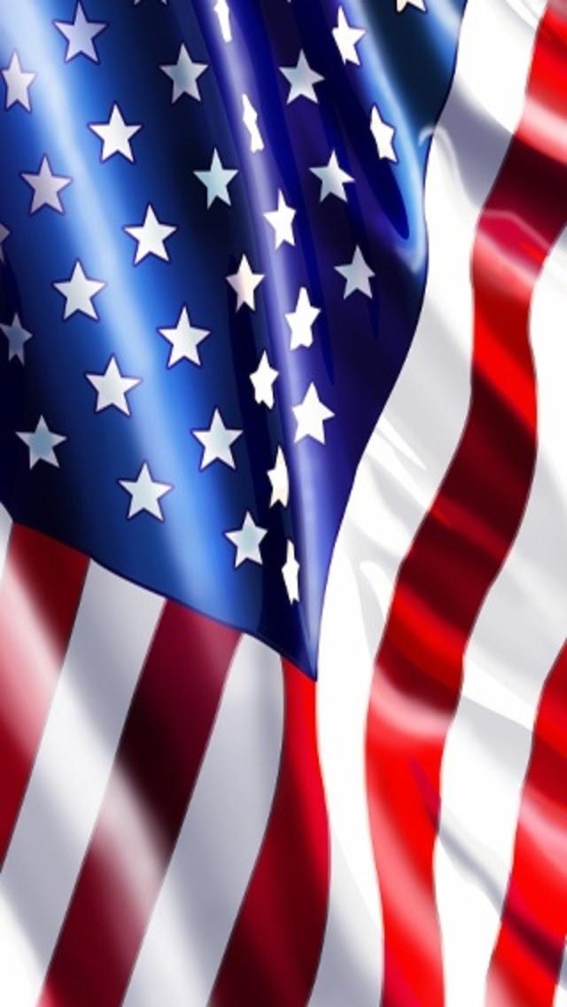 US Flag Wallpaper iPhone 5 - WallpaperSafari