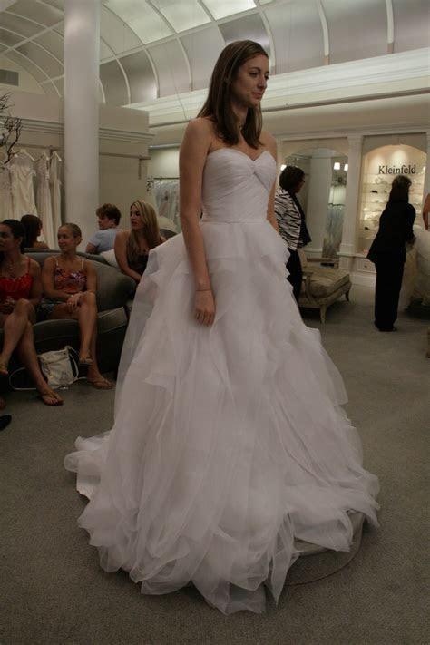 Alita Graham #SYTTD #Weddings   SAY YES TO THE DRESS NY