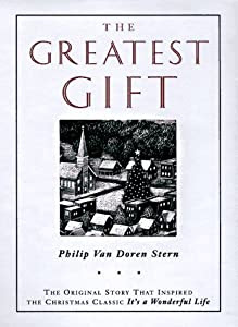 "Cover of ""The Greatest Gift: The Original..."