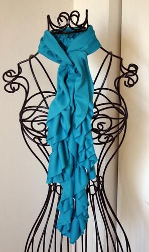 Tealscarf