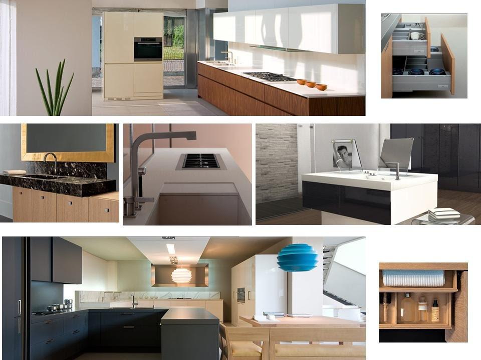 Kitchens And BathroomsInterior Design Ideas