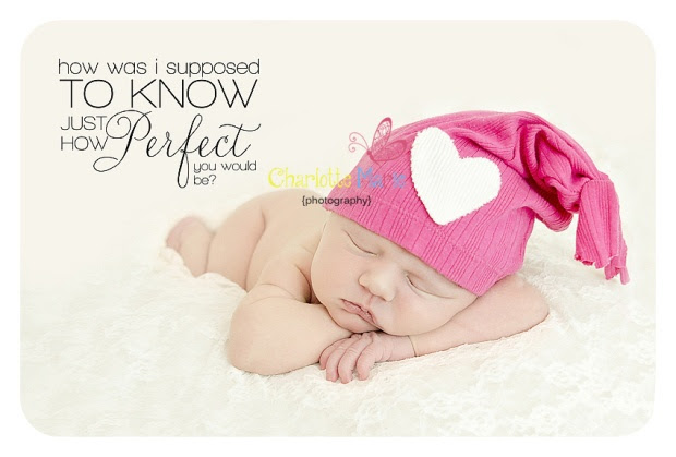 Quotes About Baby Newborn 40 Quotes
