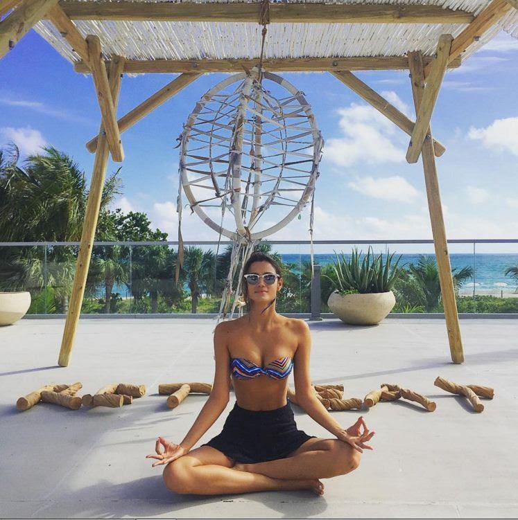 Sofia Resing (Foto: Reprodução/Instagram)