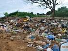 Lixão de Brasileia é investigado pelo MP (Divulgação/Prefeitura de Brasileia )