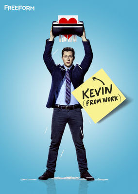 Kevin from Work - Season 1