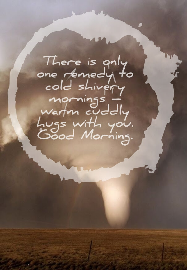 Romantic Good Morning Quotes For Him. QuotesGram