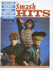Smash Hits, April 14, 1983
