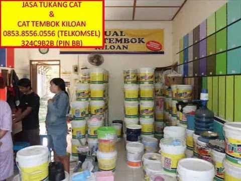 Trend 0853 8556 0556 Telkomsel Cat Tembok Luar Rumah Yang ...