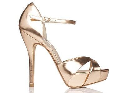 Janna ayakkabı, £ 225, LK Bennett