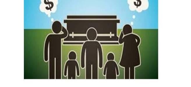 Bolivia: Requisitos para cobrar los gastos funerarios