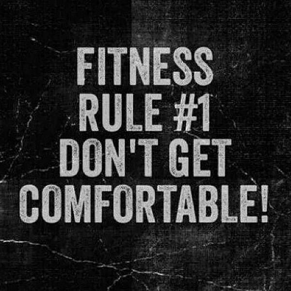 50 Fitness Motivation Quotes For Your Motivation Board | A ...