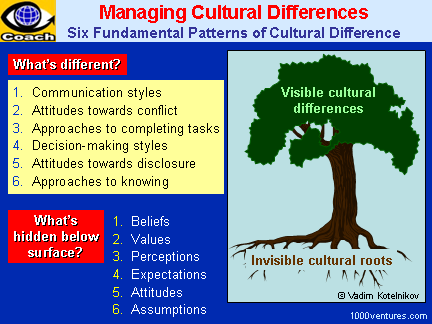 CQ: Cultural Intelligence Courses: Harnessing CQ  Building Cultural Intelligence, Managing