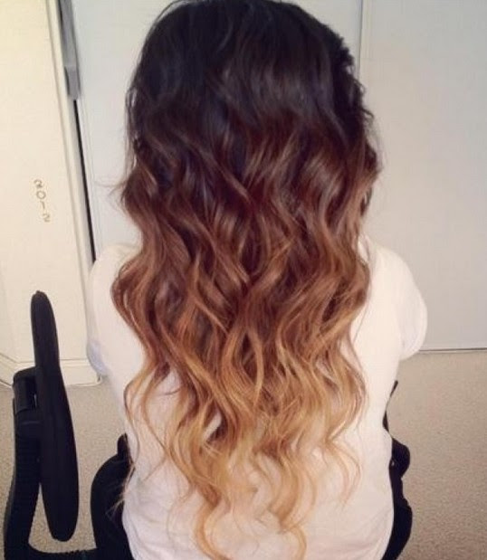 Hottest Ombre Hair Color Ideas - Trendy Ombre Hairstyles 14 ...