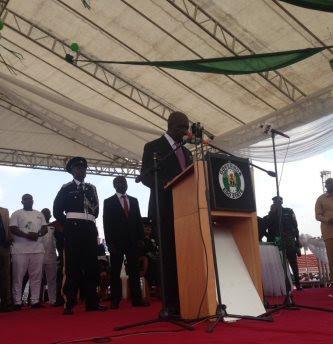 Obaseki restates commitment to create 200,000 jobs