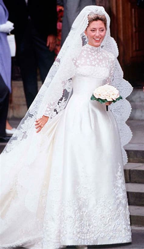 The Most Amazing Royal Wedding Dresses Ever   Wedding Days