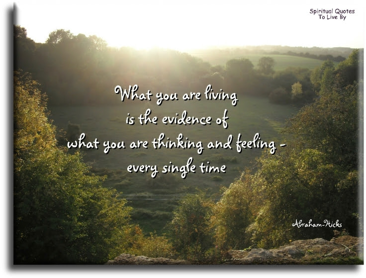 Abraham Hicks Quotes About Health To Live By