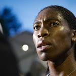 Hyperandrogénie: Caster Semenya invitée à Rabat sur le le 800 m dimanche