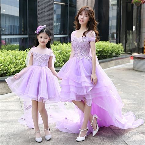 Girls Princess Party Dresses 12 13 Years Old Mother