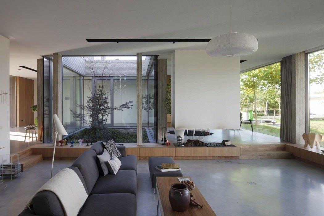 Modernes Wohnzimmer gestalten - 81 Wohnideen, Bilder, Deko ...