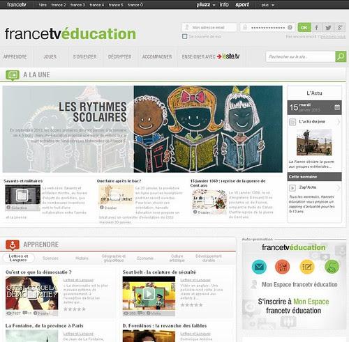 France-TV-Education