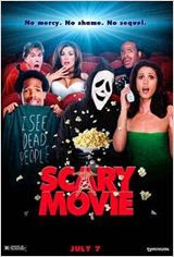 Scary Movie 5 Streaming
