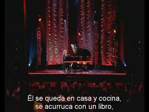 video que muestra un monolo de Tim Minchin