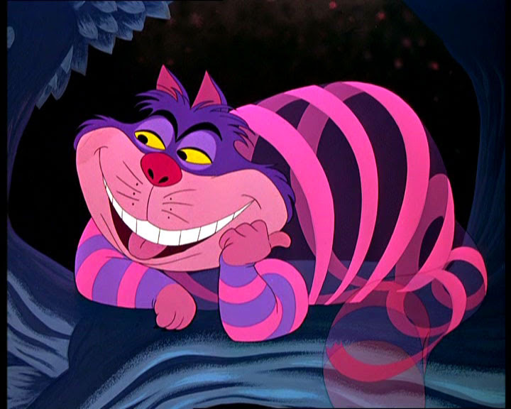 Cheshire Cat Pictures Alice In Wonderlandnet