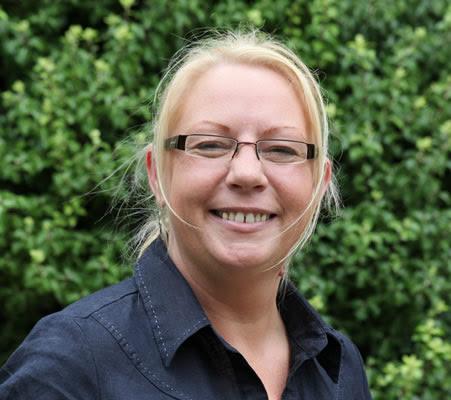 Julie Stansfield