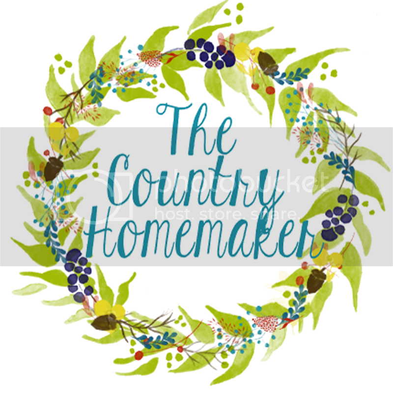 The Country Homemaker