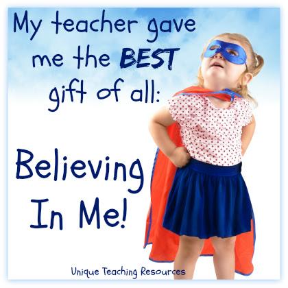 Adopt A Teacher