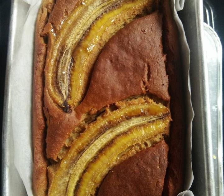 resepi kek pisang sihat contoh ilb Resepi Kek Batik Biskut Marie Chef Wan Enak dan Mudah