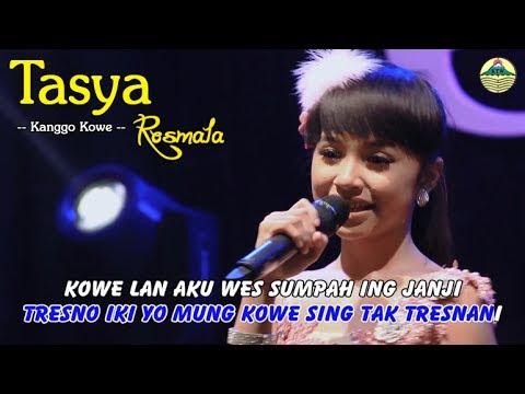 Lirik Lagu Kanggo Kowe Vocal Tasya Rosmala