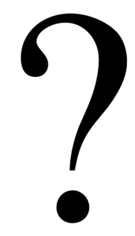 question marks background clipart panda  clipart
