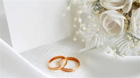 Mariage et papier peint anneau de mariage (2) #4