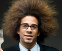 Black men hairstyle with a wild style_very cool.PNG