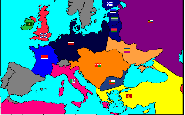 Italy Joins The Central Powers Alternate History Discussion